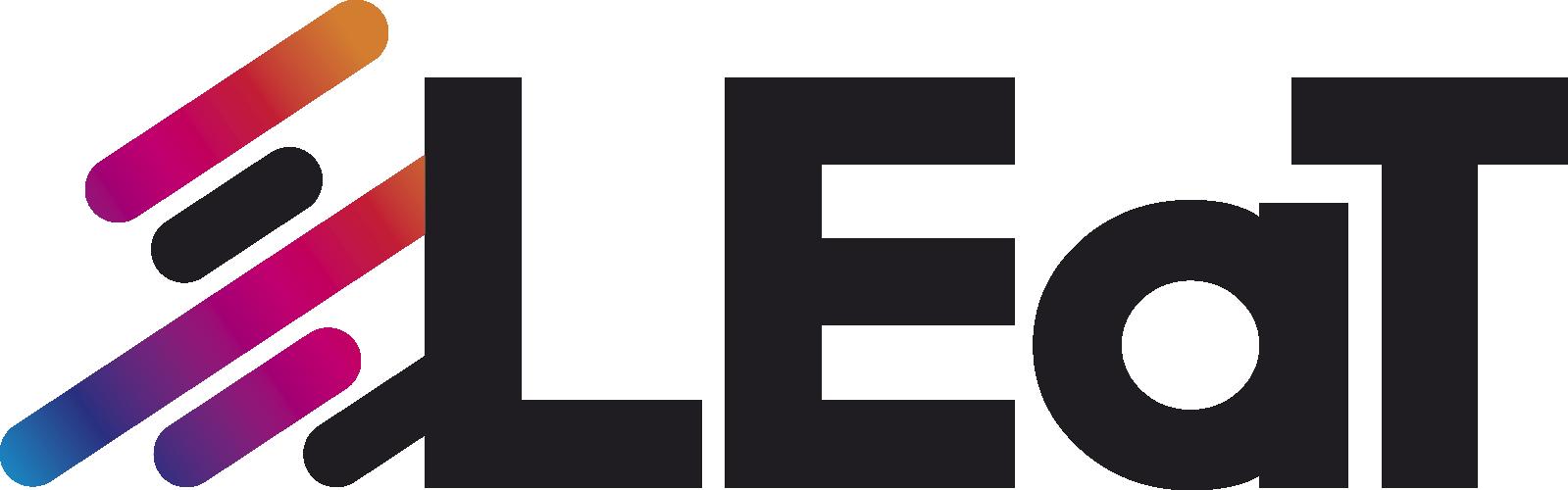 LEaT Logo