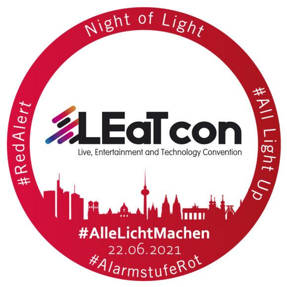 Night of Light LEaT con