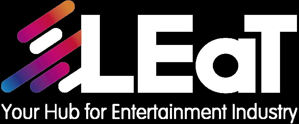 LEaT Brand Logo